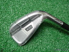 Brand New Adams Forged XTD 6 Iron KBS Tour C-Taper 120 Steel Stiff Flex