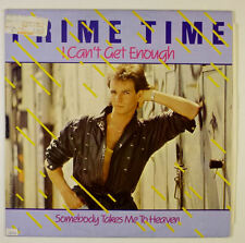 "12"" Maxi - Prime Time - I Can't Get Enough / Somebody Takes Me To Heaven - k3359"