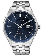 CITIZEN Uhr Eco-Drive Herren-Armbanduhr BM7251-53L NEU & OVP