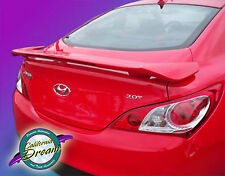 PAINTED SPOILER FOR A HYUNDAI GENESIS 2-DOOR COUPE FACTORY SPOILER 2010-2016