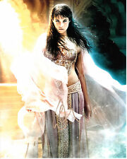 GEMMA ARTERTON SIGNED SEXY PRINCE OF PERSIA  PHOTO UACC REG 242