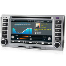 Car DVD Player GPS Sat Nav For Hyundai Santa Fe 2006-2012 Free Map 3G WiFi BT SD