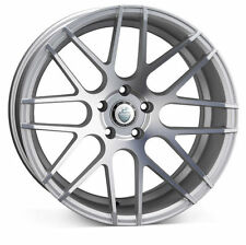"18""cades artemis alloy wheels bmw 5/6/7 series vw t5 e39/e60 with tyres"