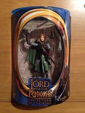 The Lord Of The Rings The Return Of The King Eowyn MOC Sealed