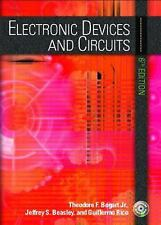 NEW : Electronic Devices and Circuits by Theodore Bogart, Guillermo Rico INTL ED