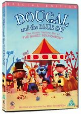 Dougal & the Blue Cat  (1970)    **Brand New DVD**  The Magic Roundabout