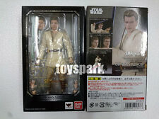 Bandai S.H.Figuarts Star Wars I The Phantom Menace OBI-WAN KENOBI action figure