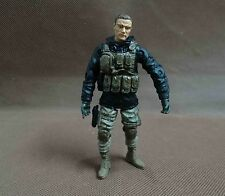 BBI Elite Force Navy SEAL Special Forces Ops Delta Force Figure Soldiers cutter