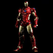 RE:EDIT IRON MAN 07 Marvel Now! RED x GOLD Action Figure Sentinel NEW