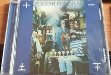 ROGER RUSKIN SPEAR - ELECTRIC SHOCKS - CD  SIGILLATO (SEALED)