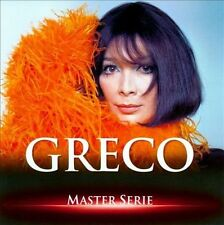 Master Serie 2 by Greco, Juliette
