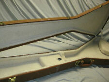 80's XL Flying V BASS CASE - 137 cm