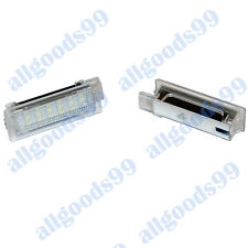 BMW 5 series GT F07N F10N saloonFootwell LED Replacement Bulb Unit Interior