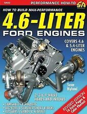 How To Build Max-Performance 4.6-Liter Ford Engines (Cartech)
