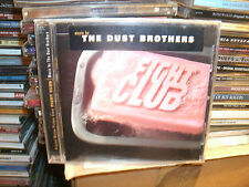 The Dust Brothers - Fight Club (Original FILM  Soundtrack, 1999)