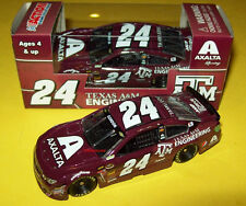 Jeff Gordon 2014 Axalta Texas A&M Engineering #24 Chevy SS 1/64 NASCAR Diecast