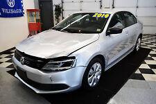 Volkswagen: Jetta NO RESERVE