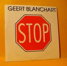 Cardsleeve single CD BELPOP Geert Blanchart Stop 2 TR 1994 Pop RARE !