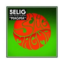 Béat-Magma CD 12 tracks germano-pop & rock NEUF
