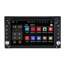 Android 5.1 Quad Core 2 Din car stereo DVD GPS Player 6.2 Radio TPMS DVR OBD2