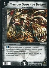 Duel Masters-Karte - Marrow Ooze, the Twister