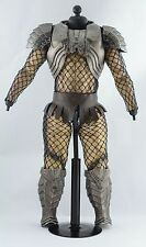 Hot Toys 1/6 Scale MMS325 AVP Elder Predator Action Figure - Body + Chest Armor