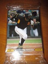 COMPLETE 2014 BRADENTON MARAUDERS Team Set Brand New Josh Bell Tyler Glasnow