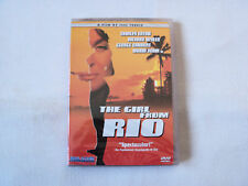 The Girl From Rio (DVD, 2004)