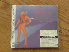 Pink Floyd:Roger Waters:Pros & Cons Hitchiking Japan CD Mini-LP MHCP-691 Mint (Q