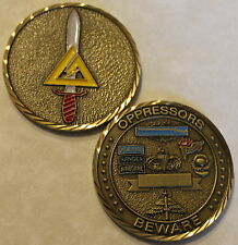 Special Forces DELTA FORCE Army Challenge Coin