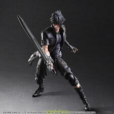 Square Enix Final Fantasy XV Play Arts Kai Noctis Lucis Action Figure New In Box