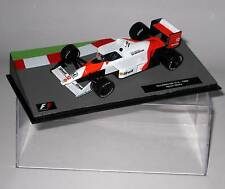 McLaren MP 4/4  - 1988  Ayrton Senna  in 1:43