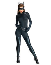 "Dark Knight Rises Catwoman Costume S2, Sml,(USA 2 - 6),BUST 33-35"",WAIST 25-26"""