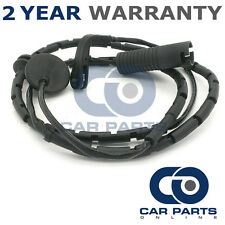 FOR ROVER 75 2.0 CDTI DIESEL (2004-07) FRONT DISC BRAKE PAD WEAR WARNING SENSOR