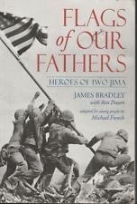 WWII Heroes of Iwo Jima Flags of Our Fathers James Bradley 03 Adapted for Chidre