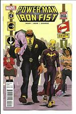 POWER MAN & IRON FIST # 2 (MAY 2016), NM NEW