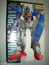 Master Grade Gundam GP01Fb Coating Version Bandai MG LE model kit shrinkwrapped
