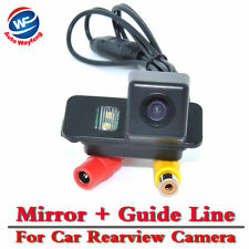 Car Rear View Reversing Camera For FORD MONDEO/FIESTA/FOCUS HATCHBACK/S-Max/KUGA