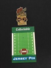 New York Giants Super Bowl XXI pin-Vintage COLLECTABLE for GGGGG-Men Fans!