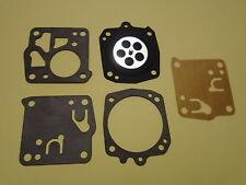 Junta De Carburador Kit De Reparación Para Jonsered 2094 625 630 670 Tillotson DG-5HS-T