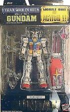 Gundam RX-78-2 Action Figure Mobile Suit New in Box! High Grade Model Kit
