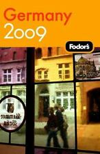Fodor's Germany, 24th Edition (Travel Guide)-ExLibrary