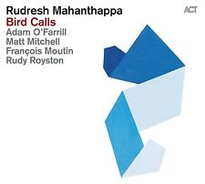 Rudresh mahanthappa-Bird calls CD NUOVO