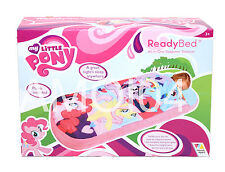 My Little Pony Ready Bed Girls Kids Sleeping Bag - Air Mattress *New