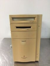 Apple Power Macintosh 8100/80AV Power PC M1688