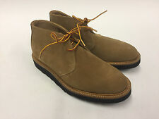 MARK MCNAIRY NEW AMSTERDAM CHUKKA BOOT. SIZE US 11. NEW IN BOX.