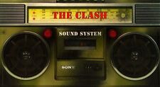 NEW Sound System [box] by The Clash CD (CD) Free P&H