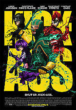 Kick-Ass (Blu-ray, 2010)