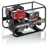 Gruppo elettrogeno Honda ECT 7000 7 KW