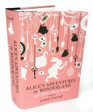 Alice's Adventures in Wonderland by Lewis Carroll Alice Hardcover Illustrated